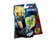 LEGO 70682 Potęga Spinjitzu - Jay
