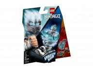 LEGO Ninjago® 70683 Potęga Spinjitzu - Zane