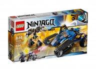 LEGO 70723 Ninjago® Piorunowy pojazd