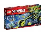 LEGO Ninjago® Pojazd łańcuchowy 70730