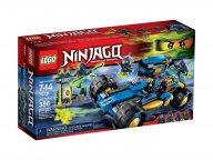 LEGO Ninjago® Łazik 1 Jaya 70731