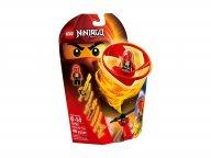 LEGO 70739 Ninjago® Latająca kapsuła Kai'a