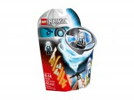LEGO 70742 Ninjago® Latająca kapsuła Zane'a