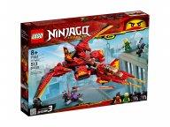 LEGO 71704 Ninjago® Pojazd bojowy Kaia