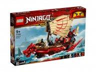 LEGO Ninjago Perła Przeznaczenia 71705