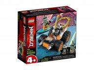 LEGO Ninjago® 71706 Samochód Cole'a