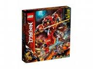 LEGO Ninjago 71720 Mech z ognia i kamienia