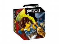 LEGO Ninjago® 71732 Epicki zestaw bojowy - Jay kontra Wężon