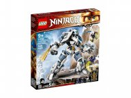 LEGO 71738 Ninjago® Starcie tytanów Mech