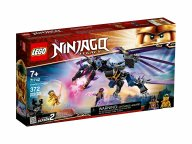 LEGO Ninjago 71742 Smok Overlorda