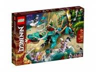 LEGO 71746 Dżunglowy smok