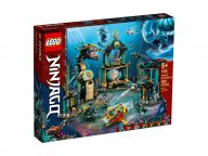 LEGO 71755 Ninjago Świątynia Bezkresnego Morza