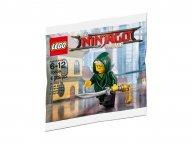 LEGO Ninjago® Movie™ Minifigurka Lloyd 30609