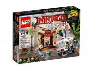 LEGO 70607 Pościg w NINJAGO® City
