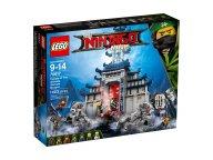LEGO 70617 Ninjago® Movie™ Świątynia broni ostatecznej