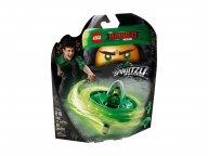 LEGO 70628 Ninjago® Movie™ Lloyd - mistrz Spinjitzu