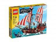 LEGO Pirates Statek piratów 70413