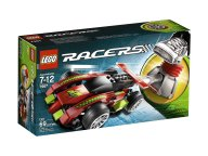 LEGO 7967 Ścigacz
