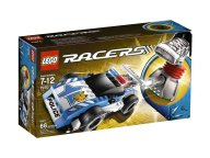 LEGO 7970 Racers Bohater