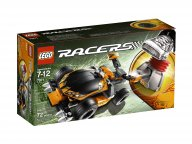 LEGO 7971 Racers Zło