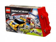 LEGO Racers Ice Rally 8124