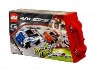 LEGO 8125 Racers Thunder Raceway