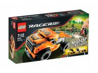LEGO Racers Race Rig 8162