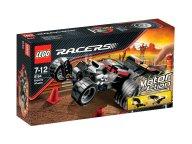 LEGO 8164 Racers Extreme Wheelie