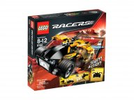 LEGO Racers Wing Jumper 8166