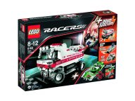LEGO 8184 Twin X-treme RC