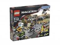 LEGO 8186 Racers Street Extreme