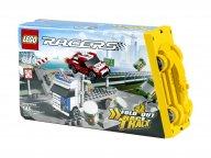 LEGO Racers 8198 Kraksa na rampie