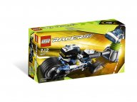LEGO Racers Szybki Egzekutor 8221