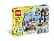 LEGO SpongeBob™ 3816 Glove World