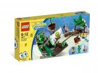 LEGO 3817 The Flying Dutchman