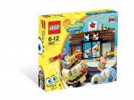 LEGO 3833 Krusty Krab Adventures