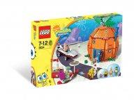 LEGO 3834 Good Neighbours at Bikini Bottom