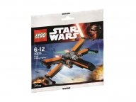 LEGO 30278 X-Wing Fighter™ Poe'a