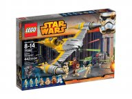 LEGO Star Wars™ 75092 Gwiezdny myśliwiec Naboo™