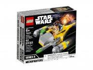 LEGO Star Wars™ 75223 Naboo Starfighter™