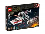 LEGO Star Wars™ Myśliwiec Y-Wing Ruchu Oporu™ 75249