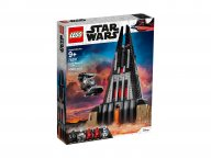 LEGO Star Wars™ 75251 Zamek Dartha Vadera
