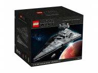 LEGO Star Wars Gwiezdny Niszczyciel Imperium™ 75252