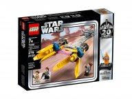 LEGO Star Wars™ Ścigacz Anakina™ - edycja rocznicowa 75258