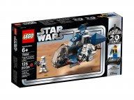 LEGO 75262 Star Wars™ Statek desantowy Imperium™ - edycja rocznicowa