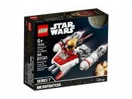 LEGO Star Wars™ 75263 Mikromyśliwiec Y-Wing™ Ruchu Oporu