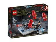 LEGO Star Wars™ Zestaw bitewny żołnierzy Sithów™ 75266