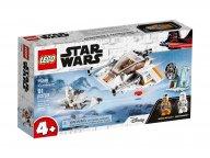 LEGO 75268 Śmigacz śnieżny