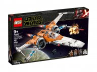 LEGO Star Wars™ Myśliwiec X-Wing Poe Damerona™ 75273