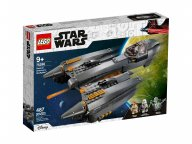 LEGO Star Wars™ Gwiezdny myśliwiec™ generała Grievousa 75286